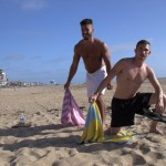 Peter Fever The Race Dayton OConnor and Trey Turner Boyfriends Fucking Big Cocks Amateur Gay Porn 031 150x150 Amateur Muscle Beach Buddies With Huge Cocks Getting Fucked