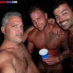 Maverick Men Carter Jacobs Drunks Guys With Big Cocks Barebacking Amateur Gay Porn 1 150x150 Drunk, Horny, Hairy, Muscle Gay Lovers Bareback Their Straight Buddy