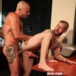 Butch Dixon Alfie Stone and Bruno Fox Big Cock Masculine Gays Fucking Amateur Gay Porn 10 150x150 Freaky Amateur Hairy Masculine Men Fucking With Thick Cocks
