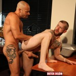Butch Dixon Alfie Stone and Bruno Fox Big Cock Masculine Gays Fucking Amateur Gay Porn 12 150x150 Freaky Amateur Hairy Masculine Men Fucking With Thick Cocks