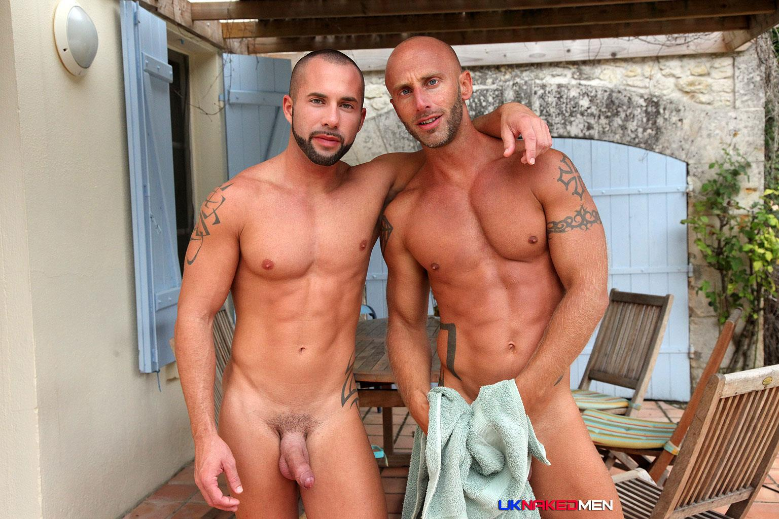 UK Naked Men Aymeric Deville and Craig Farrel Big Thick Uncut Cocks Fucking Amateur Gay Porn 22 Aymeric Deville And His Thick Uncut Cock Getting Fucked By A Stranger