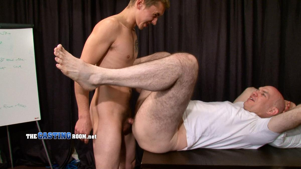 Gay ass for amateur straighty