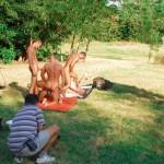 Visconti-Triplets-Jason-Visconti-Jimmy-Visconti-Joey-Visconti-Giuseppe-Pardi-Fucking-During-A-Camping-Trip-Amateur-Gay-Porn-55-150x150 Visconti Triplets Tag Team Some Muscle Ass While Camping