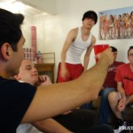 Fraternity X Matt Frat Boys Barebacking With Big Cocks Amateur Gay Porn 05 150x150 Frat Boy Gets Roofied And Barebacked By His Frat Brothers