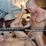 StagHomme Studios Dato Foland and Antonio Aguilera Muscle Hunks With Huge Uncut Cocks Fucking Amateur Gay Porn 16 150x150 Dato Foland & Antonio Aguilera Masculine Muscle Hunks Fucking