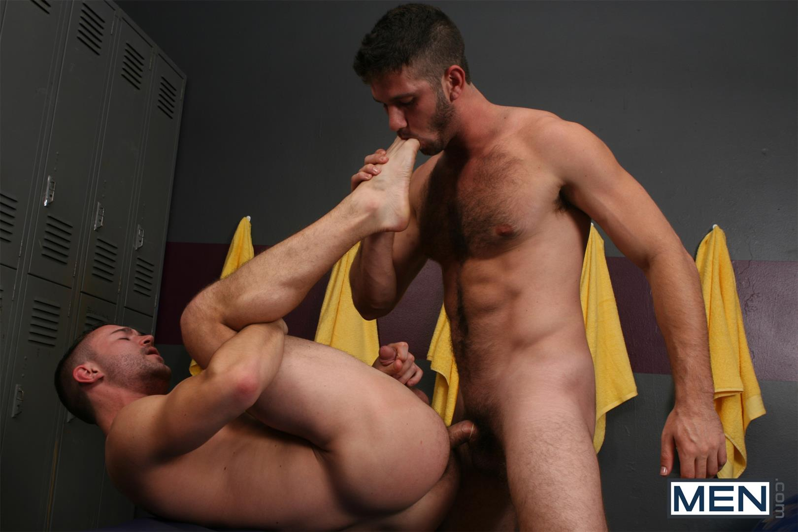 Gay Locker Room Porn Videos