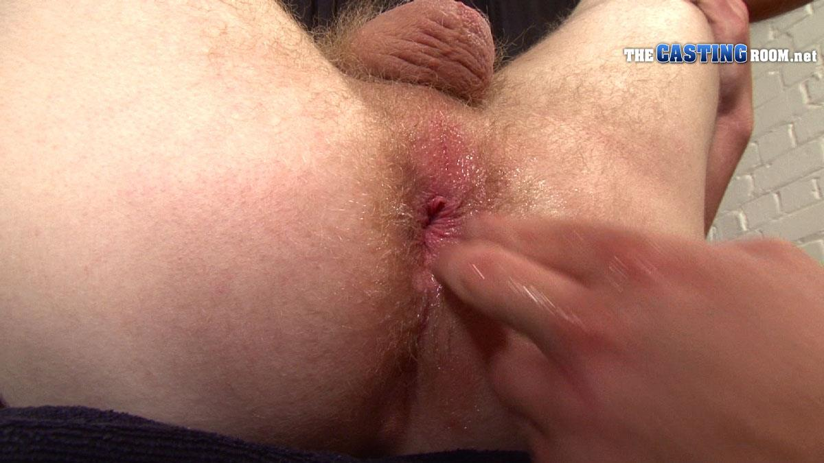 The Casting Room David Straight Guy Gets Barebacked By Big Uncut Cock Amateur Gay Porn 15 The Casting Room:  Straight Guy Takes His First Bareback Uncut Cock