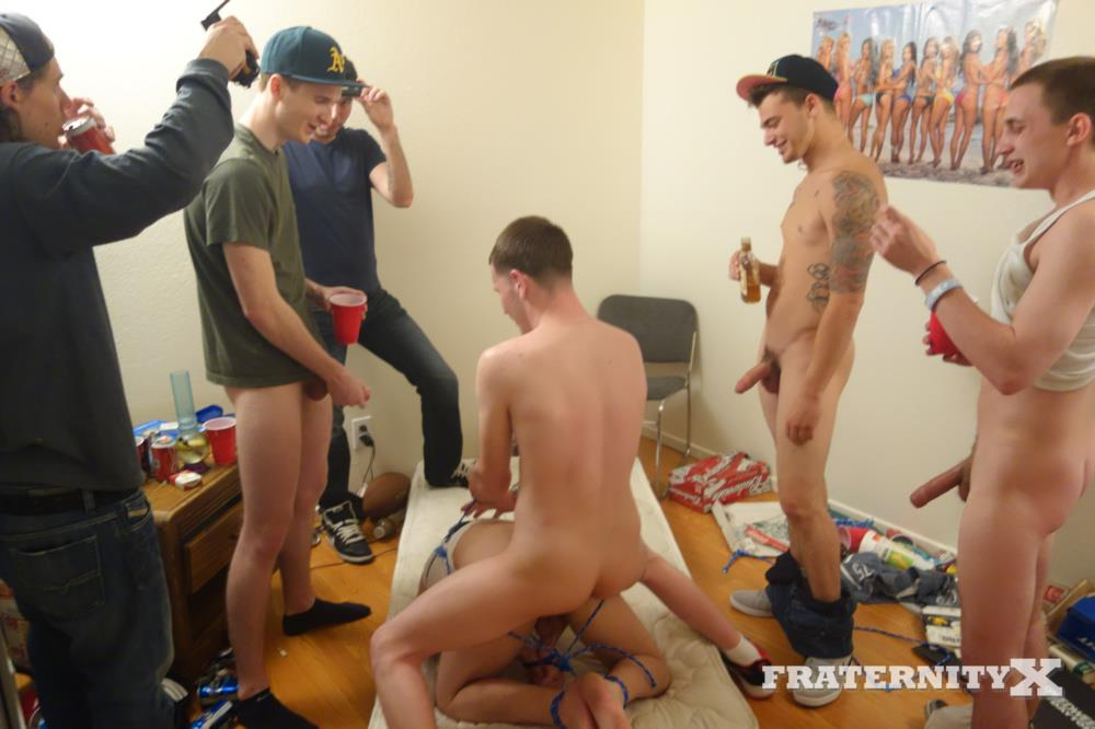 Full lentgh gang bang videos