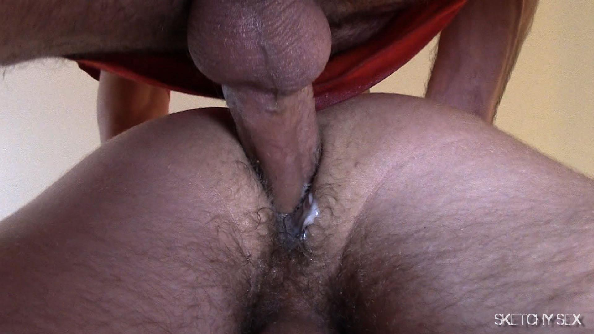 2 nutty fat boys fuck a big black fat cow - 3 1