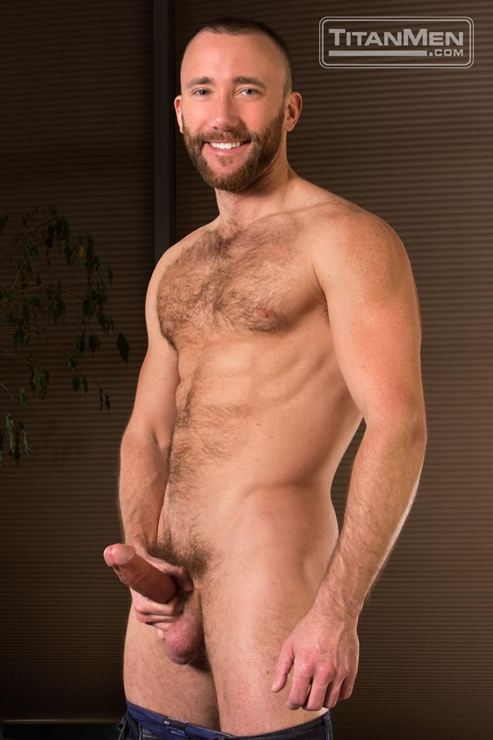 Titan Men Nick Prescott and Tyler Edwards Hairy Muscle Hunks Fucking With Big Cocks Amateur Gay Porn 02 Hairy Muscle Boyfriends Nick Prescott and Tyler Edwards Fucking