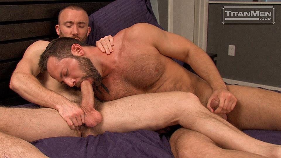 plowed filled gay tube