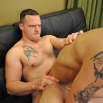 All American Heroes Navy Corpsman Logan and Airman First Class Paolo Big Uncut Cock Fucking Amateur Gay Porn 12 150x150 Navy Corpsman Fucks An Airman With A Huge Uncut Cock
