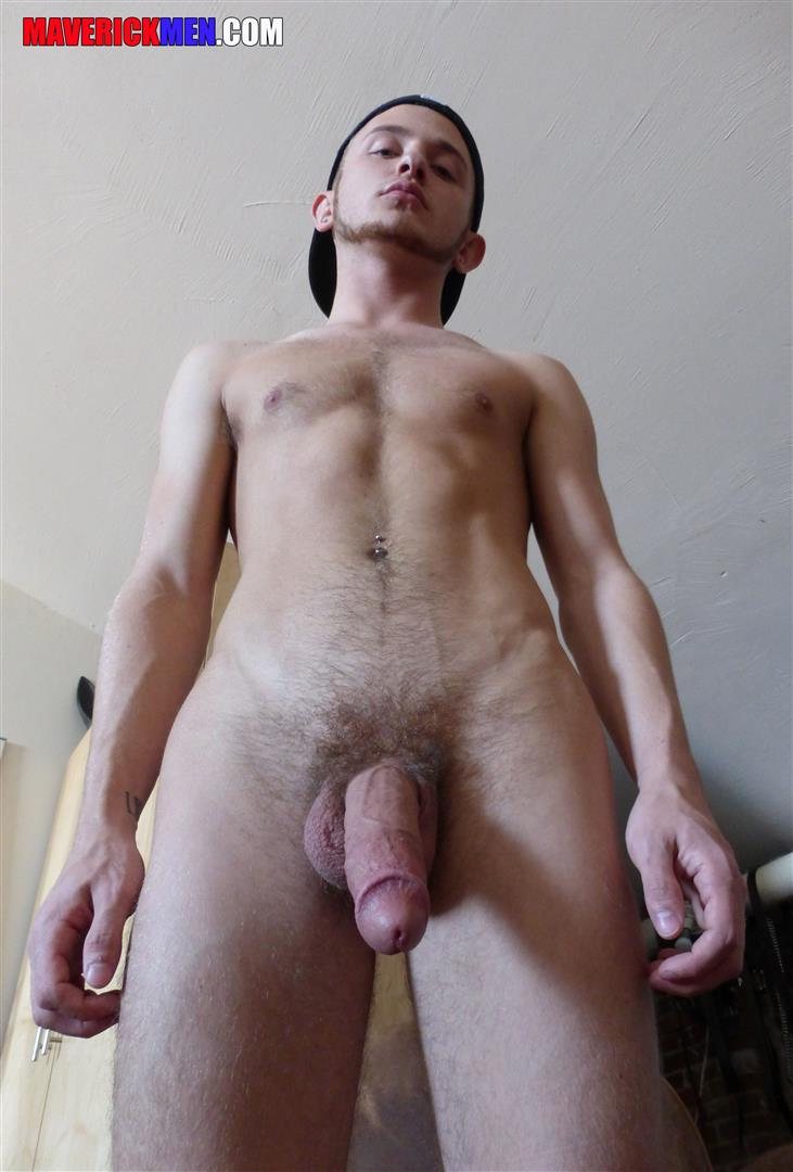 Big young gay cocks