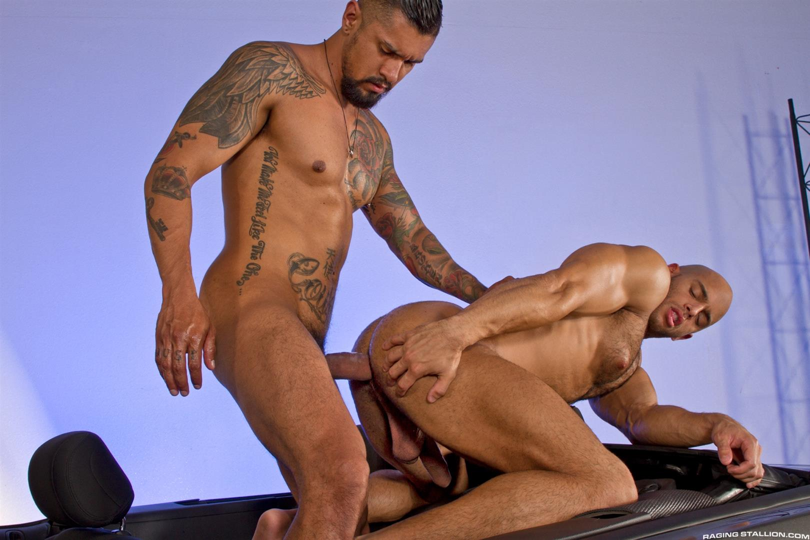 Raging Stallion Sean Zevran and Boomer Banks Bottoms For The First Time Big Uncut Cock Amateur Gay Porn 15 BREAKING NEWS: Boomer Banks Bottoms For The First Time With A Big Uncut Cock
