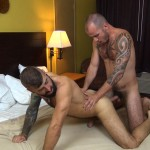 Raw Fuck Club Jon Shield and Cam Christou Guys Fucking Bareback Sex Tape In A Sleazy Hotel Amateur Gay Porn 6 150x150 Jon Shield and Cam Christou Fucking Bareback In A Sleazy Motel