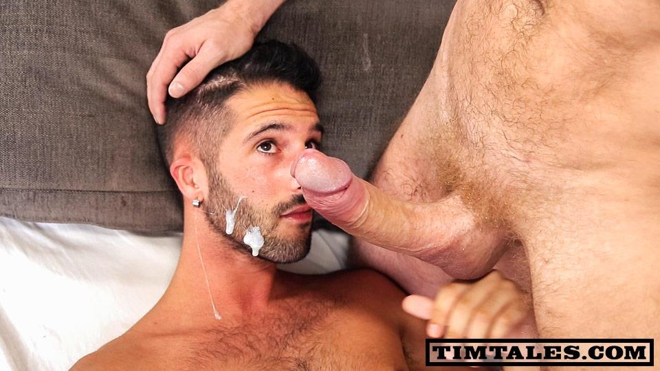 TimTales-Tim-and-Erick-Martin-Kruger-Fucking-With-His-Big-uncut-cock-cum-facial-Amateur-Gay-Porn-12 TimTales: Tim and Erick Martin - A Beard Full Of Cum