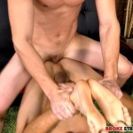 Broke Straight Boys Justin Riggs and Paul Canon First Time Bareback Virgin Amateur Gay Porn 20 150x150 Straight Boy Bottoms For The First Time To Earn Some Cash