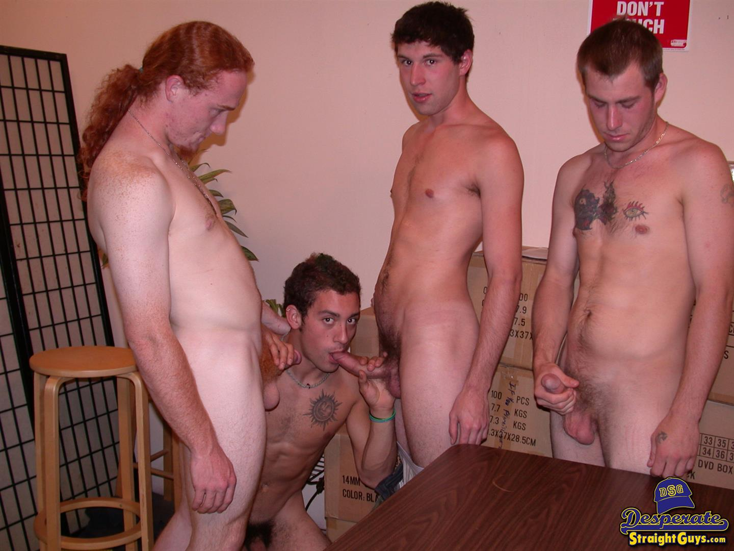 Hot Guys Fucking Each Other