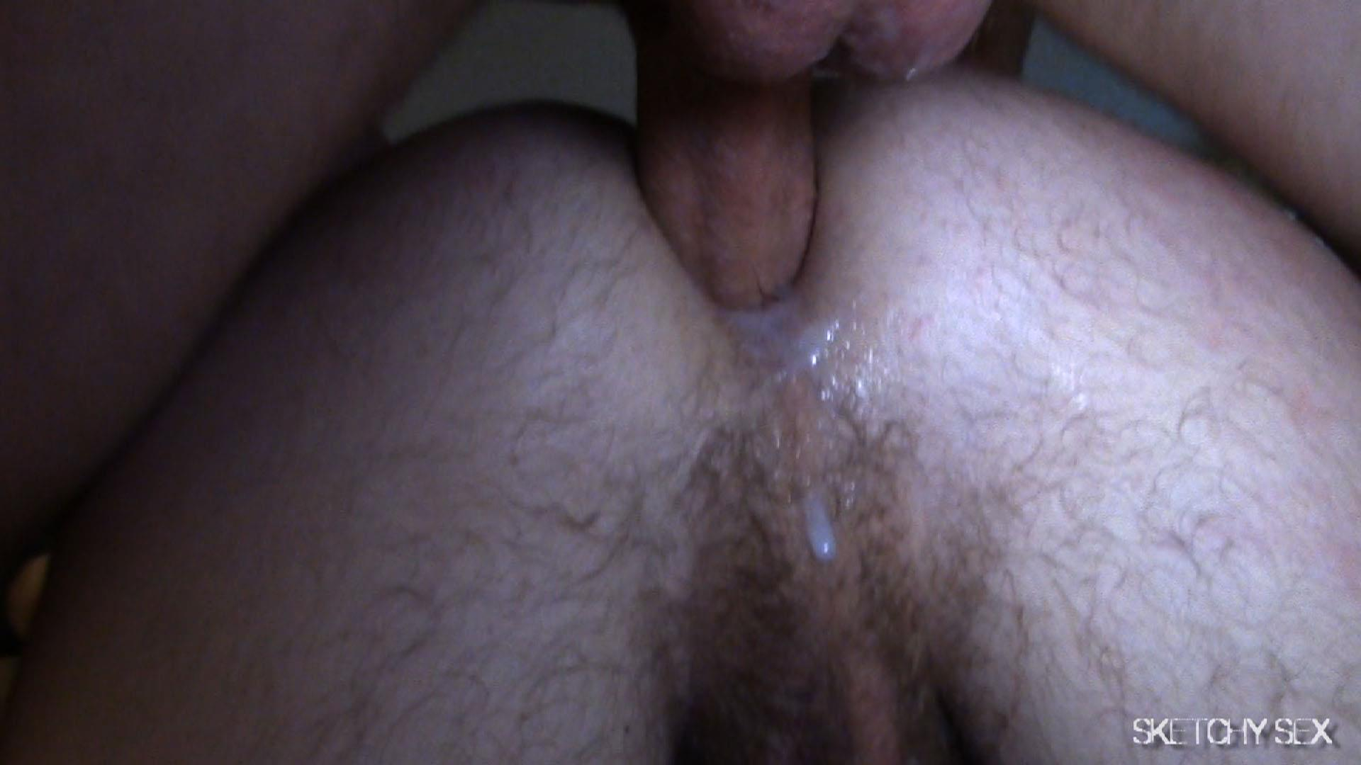 bareback sex gay Amateur
