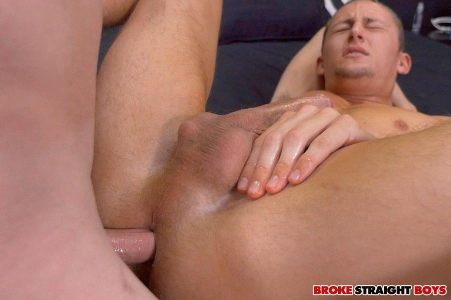 Broke-Straight-Boys-Trevor-Laster-and-Cage-Kafig-Straight-Guys-Bareback-Amateur-Gay-Porn-20 Amateur Straight Muscle Athletic Boys Barebacking For Rent Money