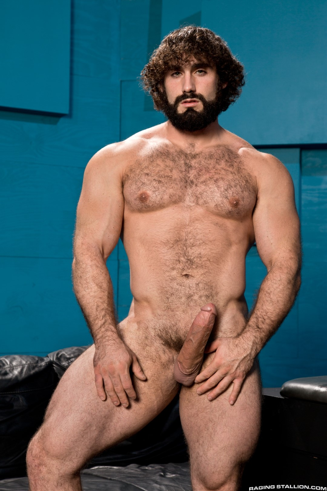 muscle Hot gay hunks hairy