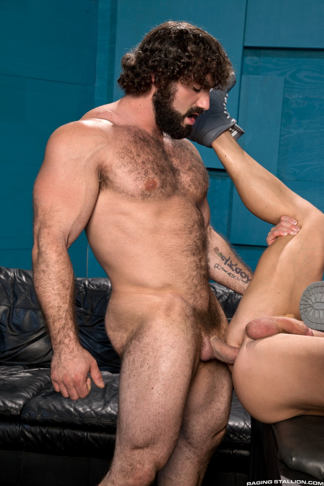 Raging Stallion Johnny V and Jaxton Wheeler Hairy Muscle Hunk Fucking Amateur Gay Porn 12 Hairy Muscle Hunk Jaxton Wheeler Fucking A Muscle Jock