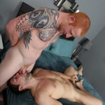 ChaosMen Jordan and Griffin Bareback Redhead Straight Guys Fucking Amateur Gay Porn 08 150x150 Straight Redheaded Muscle Hunk Barebacking A Guys Ass