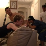 Sketchy-Sex-Anonymous-Bareback-Sex-Party-Amateur-Gay-Porn-02-150x150 What Happens When 2 Bottoms Host An Anonymous Bareback Sex Party?