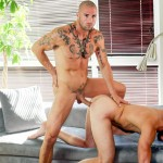 Men of Montreal Kyle Champagne and Derek Thibeau Big Uncut Cocks Fucking Amateur Gay Porn 13 150x150 Kyle Champagne Takes A Big Uncut Cock Up The Ass