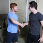 Bait Buddies Jackson Davis and Logan Taylor Straight Guy Gets barebacked Amateur Gay Porn 01 150x150 Straight Redhead Twink Gets Fucked By A Guy For The First Time