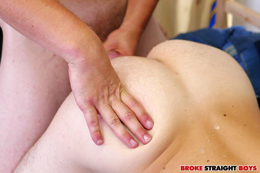 Broke-Straight-Boys-John-Henry-and-Jason-Sterling-Bareback-Sex-Amateur-Gay-Porn-29 Straight Redneck Boys From Texas Bareback Fuck For Money