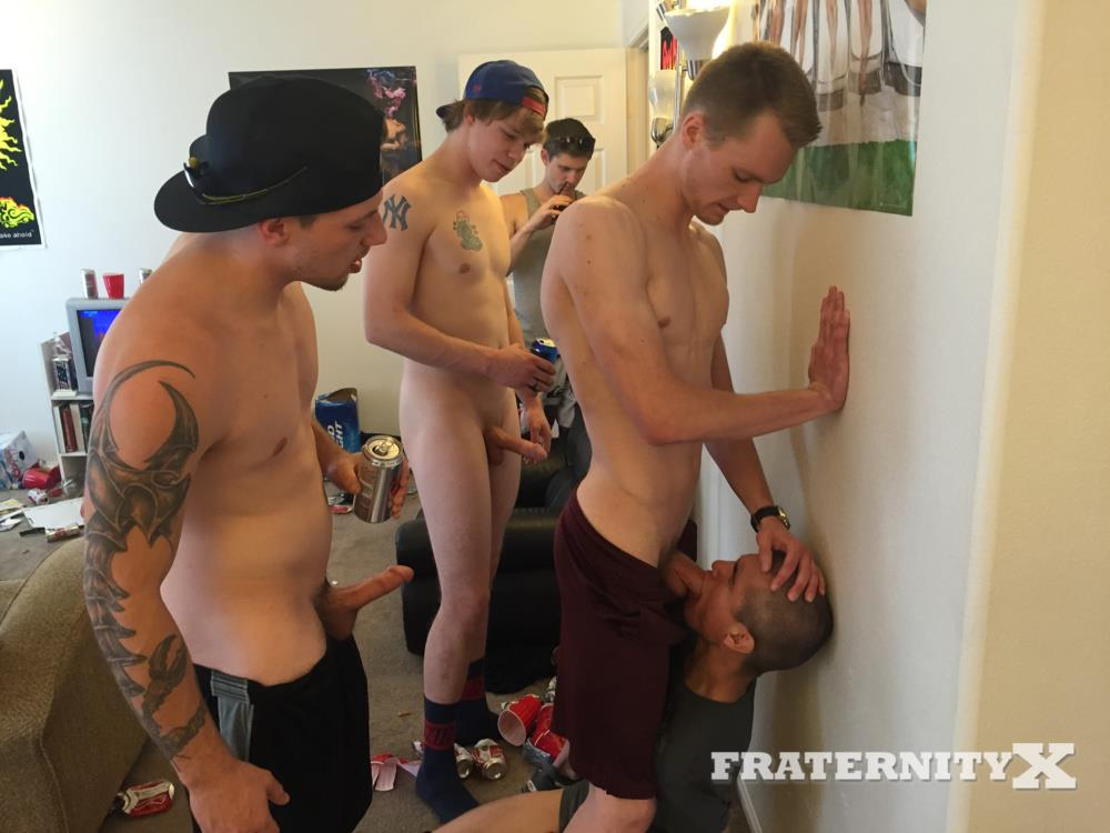 Loved see frat orgy outdoor sexy