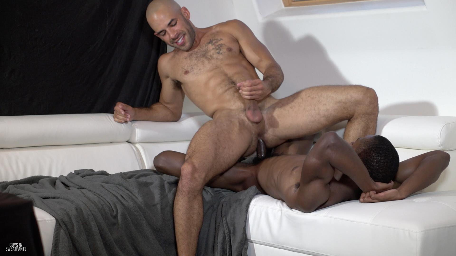 Free online gay interracial sex
