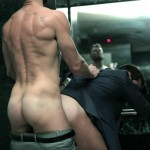 Men-At-Play-Matthew-Anders-and-Dani-Robles-Men-In-Suits-With-Big-Cocks-Fucking-Amateur-Gay-Porn-09-150x150 Looking For Cock and A Fuck In the Men's Restroom