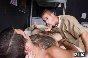 gay prison Amateur porn