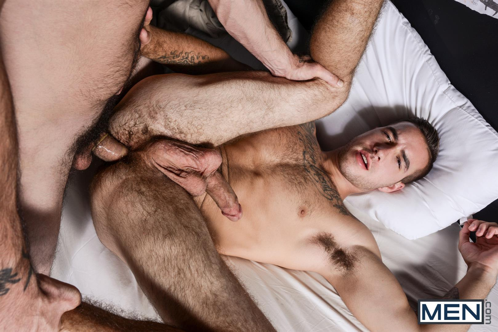 Men-Tony-Paradise-and-Dimitri-Kane-Straight-Men-Having-Sex-in-Prison-Amateur-Gay-Porn-22 Learning How To Survive In Prison By Taking Cock