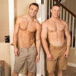 Sean Cody Tate and Sean Muscular Straight Guys Bareback Sex Video Amateur Gay Porn 06 150x150 Sean Cody: Tate Tops For The First Time and Sean Gets Fucked