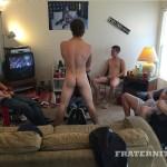 Fraternity X Naked Frat Guys Bareback Sex Gangbang Amateur Gay Porn 03 150x150 Straight Drunk Frat Boys Bound Bareback Gangbang