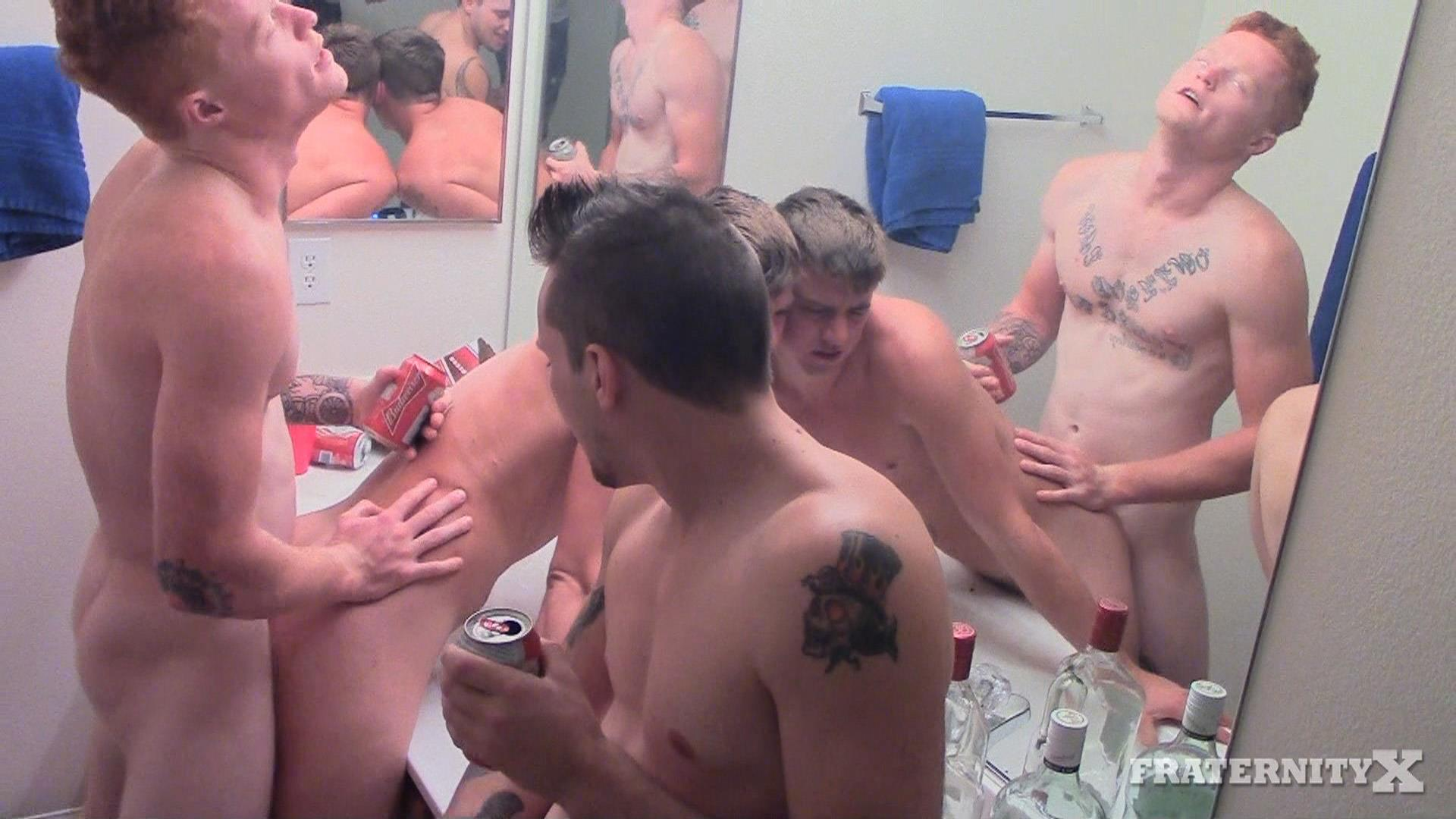 gay Amateur college videos