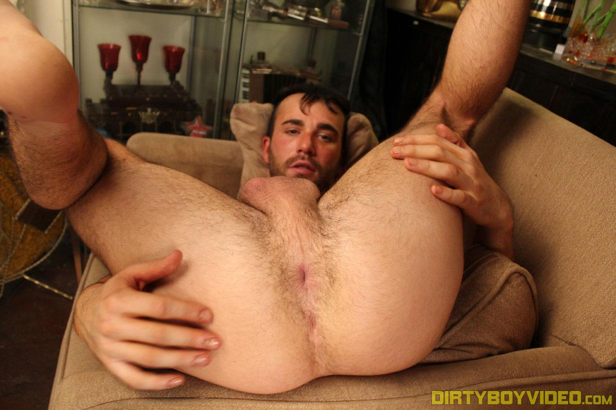 Gay sexy uncut guys masturbating dominant