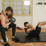 Butch-Dixon-Nikol-Monak-and-Tomas-Salek-Bareback-Jocks-Gay-Sex-02-150x150 My Workout Buddy Stuck His Raw Uncut Cock Up My Ass
