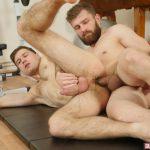 Butch-Dixon-Nikol-Monak-and-Tomas-Salek-Bareback-Jocks-Gay-Sex-16-150x150 My Workout Buddy Stuck His Raw Uncut Cock Up My Ass