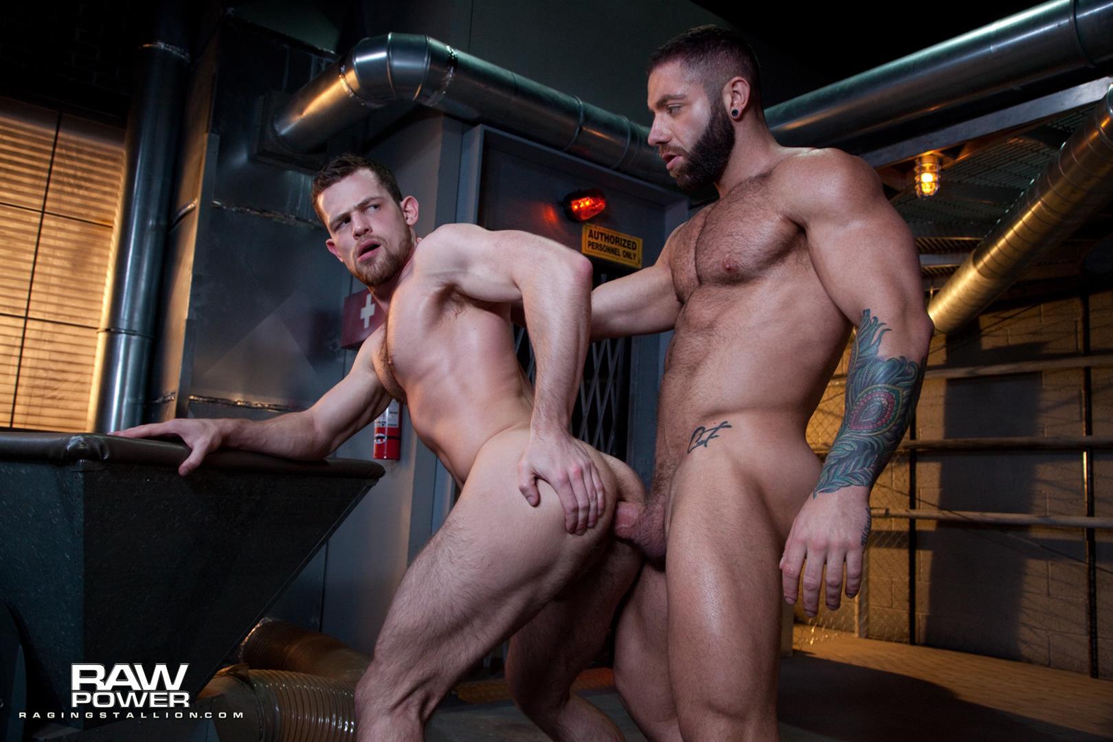 Nasty dirty sex raging stallion