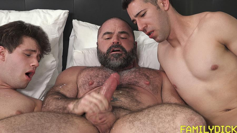 Muscle bear gay sex videos