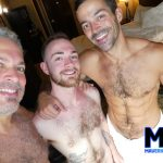 Maverick-Men-Chase-Thick-Dick-Daddies-Bareback-Fucking-Young-Hairy-Guy-7-150x150 The Maverick Men Daddies Fill A Hot Young Hairy Ass Full Of Cum