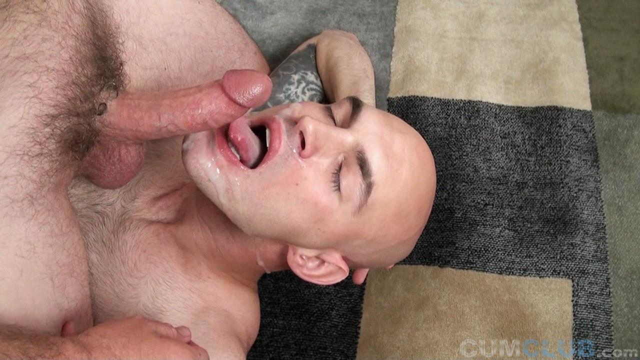 Cum-Club-Seth-Chase-Hairy-Guy-Gets-Bareback-Fucked-Amateur-video-35 Hard And Hairy Bareback Fucking And A Mouth Full Of Cum