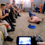 Fraternity-X-Naked-Frat-Guys-Fucking-Bareback-14-150x150 Drunk and High Frat Boys Gang Bang Two Of Their Frat Brothers
