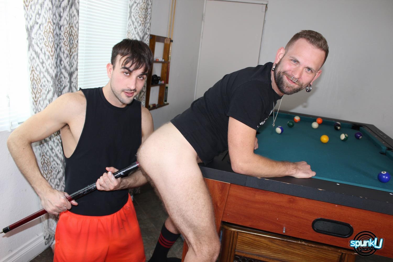 SpunkU-Mason-Lear-and-Josh-Mikael-Breeding-A-Hairy-Hole-Gay-Sex-Video-02 Mason Lear Barebacks A Hairy Hipster Hole And Gets A Mouth Full Of Cum