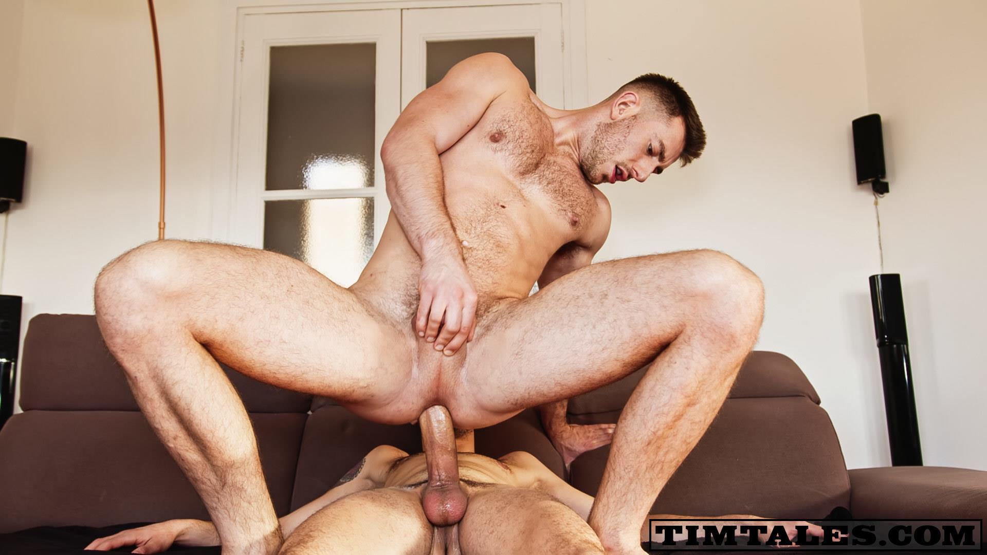 TimTales-Koldo-and-John-Thomas-Big-Uncut-Cocks-Bareback-Fucking-Free-Download-19 TimTales: Koldo Raw Fucks John Thomas With His Big Uncut Cock
